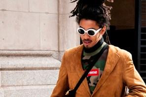 紐約時裝周場外街拍繼續,再來汲取些秋冬穿搭靈感吧!