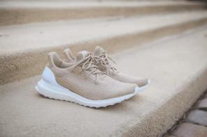 官方可以快點出這配色嗎?客製 adidas UltraBOOST「Tan」美到犯規吧!