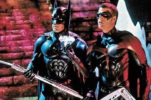 又一位超級英雄現身!?《蝙蝠俠》首位羅賓「夜鷹」傳出將拍攝獨立電影!