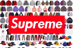 搶貨機器人出包?!一次搶到 109 件 Supreme 上衣該怎麼辦咧?!