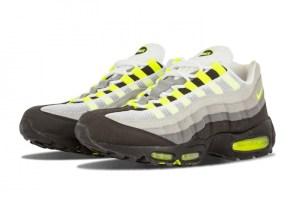 娜王眼光好!國外嚴選「10」雙最強的 Nike Air Max,你們有哪一雙?