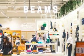 專訪 / BEAMS 總監中田慎介:台灣的時尚其實很厲害,我最喜歡逛「這 2 間」潮流店鋪!