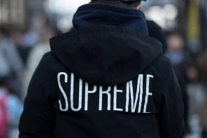 東京潮人出沒,Supreme x Lacoste 街拍排隊盛況全捕捉!
