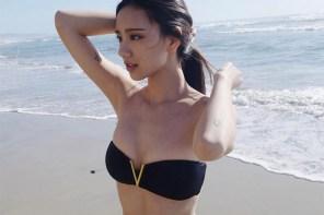 #遇到這樣的女孩請珍惜:Kathy Zheng