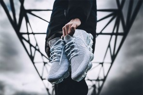 你還不清楚這雙 NikeAir VaporMax 到底哪裡特別了嗎?來近看一下它屌在哪!