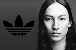 adidas Originals by Alexander Wang 最新聯名型錄