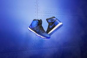 太過分了!Air Jordan 31 竟然要搭順風車推出黑藍配色!?