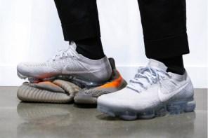 冠希哥入手囉!來看世界各大「Icon」&「潮人」怎麼幫 Nike Air VaporMax 拍帥照!