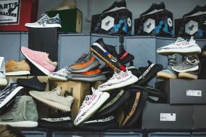 Crepe City 球鞋展街拍現場,所有最潮最酷最帥的都在這裡了!