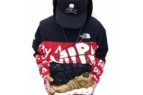 最強「大 AIR」來了!Supreme x Nike「Suptempo」確定本週發售!