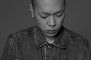 介於典型與非典型中的「第三類」,吳赫在穿搭方面與音樂一樣「無法定義」!