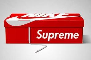 Supreme 和 Nike 辦過的 「腳下大事」都在這裡了。