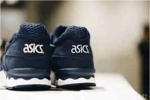 連日本球鞋教父們都想知道,這貪心的品牌如何做到潮流復古兩手抓!