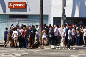你們太瘋狂了!Supreme x Louis Vuitton 紐約 Pop-Up 店遭社區否決!