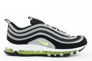 OG 配色真是王道?相隔 12 年 Nike Air Max 97「Neon」宣布回歸!