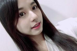 #遇到這樣的女孩請珍惜:陳苡瑄