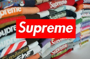 是潮人就得注意,2017 春夏 Supreme Box Logo 系列可能就在近期內發售!