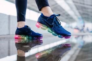 為 LGBTQ 獻上支持!Nike Air VaporMax「Be True」發售日期確立!