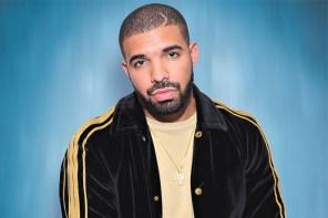 連奪「13」大獎的 Drake,又受到總監賞識!「這首歌」居然能在 LV 秀場出現!
