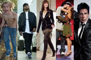 專題 / 穿搭達人一定知道的十部電影!你的穿搭與哪部無違和?(上)