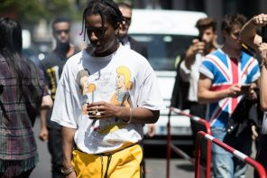 巴黎時裝周如火如荼展開,收看 A$AP Rocky、Virgil Abloh 精彩街頭穿搭!
