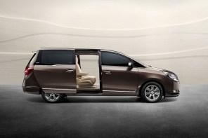 超豪華全功能坐駕率先預告!官方公布 Buick GL8 碟照和資料!