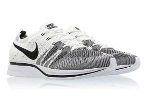 Nike Flyknit Trainer 黑白配色復刻日期確定!相隔五年的入手機會這次絕不能錯過!