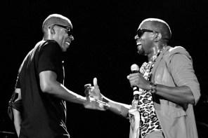 饒舌界王與王的對決!Kanye West 傳出將在下一張個人專輯回擊 Jay-Z!