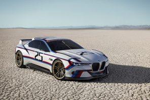 黃金組合再現?《BMW》與《McLaren》或將再次攜手打造超跑車款