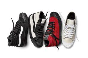 說到滑板可別只想到街頭!時尚品牌 ALYX 再次找上 Vans Vault 打造全新聯名