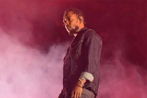 功夫肯尼、騷動暴走哥加上雙鍊大師,Kendrick Lamar 的巡演組成了全新的武打團體?