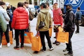 Supreme X LV 日本店鋪再開!這三個地方都可以買到夢幻單品!