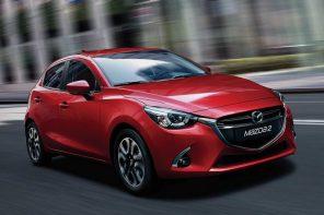 動感小野馬全新換裝!Mazda 2 展開接單!7 月就可交車!