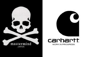 MASTERMIND JAPAN x Carhartt!黑暗工裝單品出現了!