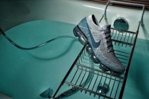 無鞋帶版本以外,Nike Air Vapormax 還有這款新色將登場!