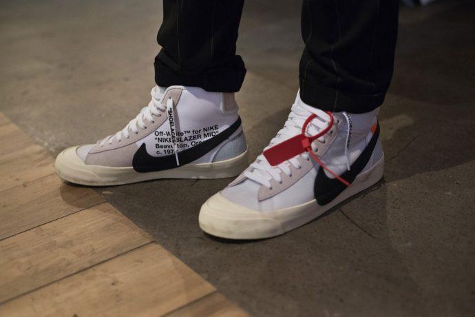 Kick It Rome , SneakerShot