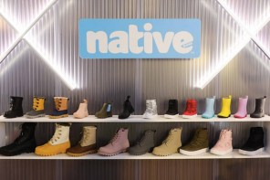 native 2018 秋冬鞋款 台灣販售消息