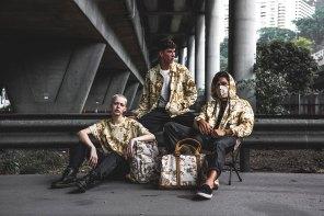 CLOT ALIENEGRA DESERT CAMO 系列 9/28 抵台販售