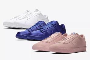 Nike SB x NBA 秋冬聯名系列公佈
