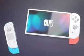 傳任天堂將於下半年推出的 Switch 將與 iPhoneX 有關連?