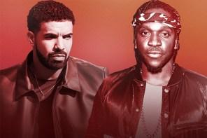【OD 話題】因為幾件 BAPE 而吵起來!Drake 和 Pusha-T 的恩仇錄!(上)