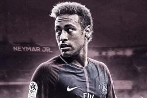 Neymar 又出鞋了,但這次跟 Jordan 以及 PSG 無關!