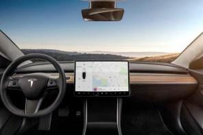 不吃雞了!Tesla 電動車宣布全面開始「吃素」