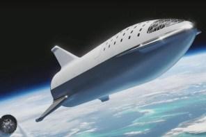 SpaceX 準備讓人類比巴斯光年更快一步做飛船登上太空