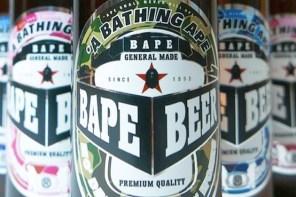 猿人在喝的啤酒,也給我來一杯!