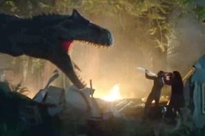 人類與恐龍共存!「侏羅紀世界」8 分鐘微電影釋出!