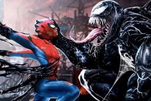 導演蓋章!蜘蛛人與猛毒將在同個宇宙出現