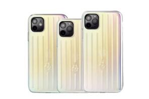 一樣很耐摔!RIMOWA 推出 iPhone 11 漸層色手機殼