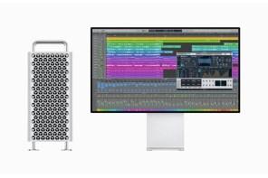 有錢沒地方花?Apple 最強電腦與最強顯示器即將發售!