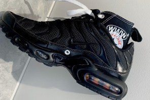 這也許就是我們最想要看到的 Nike x Converse